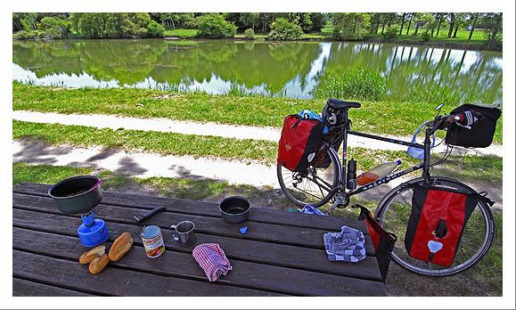 Eetzicht picknick 170609 VHEV