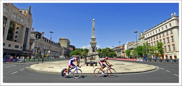 Proloog Ronde van Portugal 1