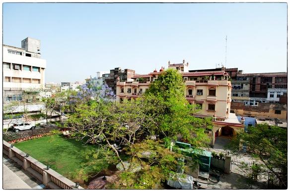 Waakzicht 070414 0835 Arya Niwas Jaipur k324_IND8696