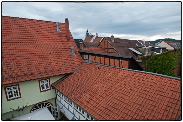 Waakzicht 190813 0847 Hildburghausen Thüringen BRD Pension Thüringer Hof k12_DSC7147