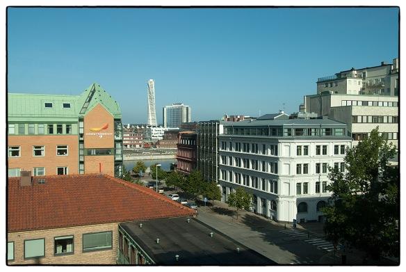 Waakzicht 210713 0811 Malmö Hotel First k505_DSC6942