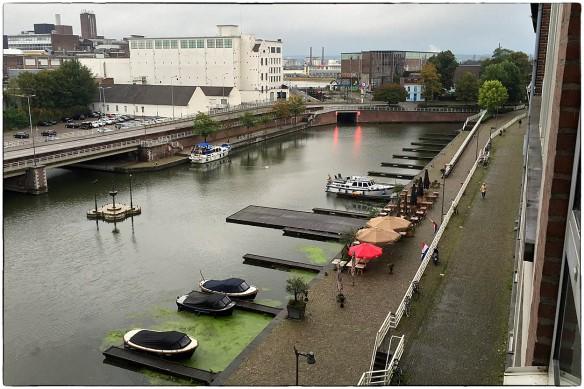 Waakzicht 23092015 0834 Maastricht Bastion Hotel k224