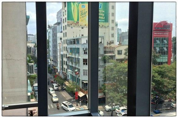 Waakzicht 290416 1135 Saigon, Paradise Saigon Boutique Hotel, k403 IMG_7766