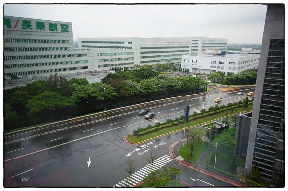 Waakzicht Novotel Taipei Taoyuan K809 140413 0707