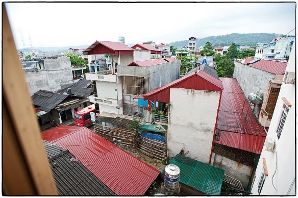 Waakzicht 53 290413 0614 Lao Cai Son Ho hotel K406