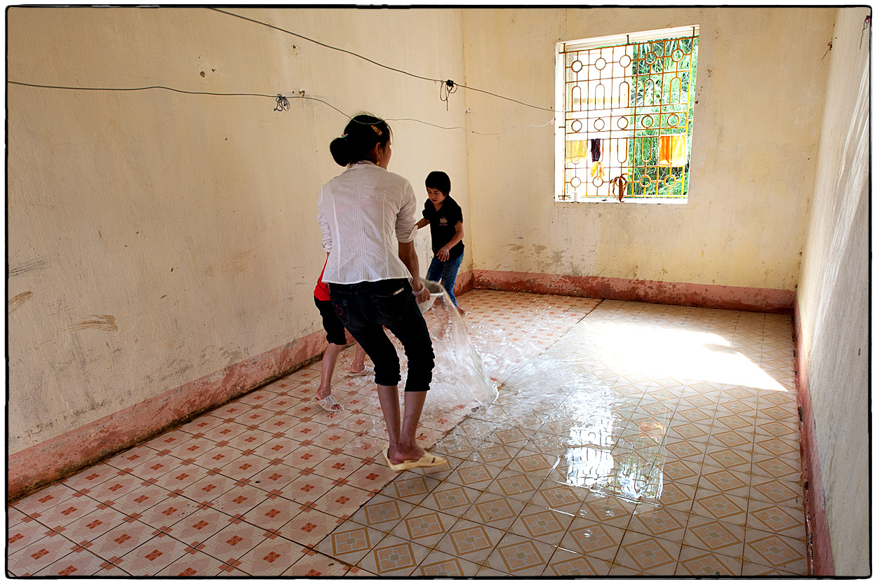 137 grote schoonmaak hans de clercq - Kamer van mozaiekwater ...