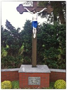 Christusbeeld Emsland BRD 2013 IMG_1604