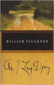 2. Faulkner, As I Lay Dying