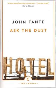 5. John Fante, Ask The Dust