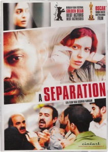 A Separation, Asghar Farhadi