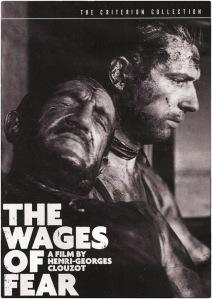 Le salaire de la peur, Henri-Georges Clouzot