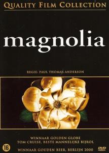 Magnolia, PT Anderson