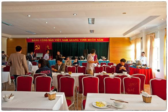 Eetzicht 26112014 0756 Muong Thanh hotel Lai Chau_IND9994