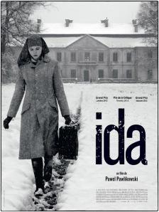 IDA, Pawel Pawlikowski 2013