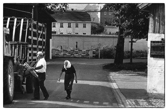 Mödlareuth1989- 2