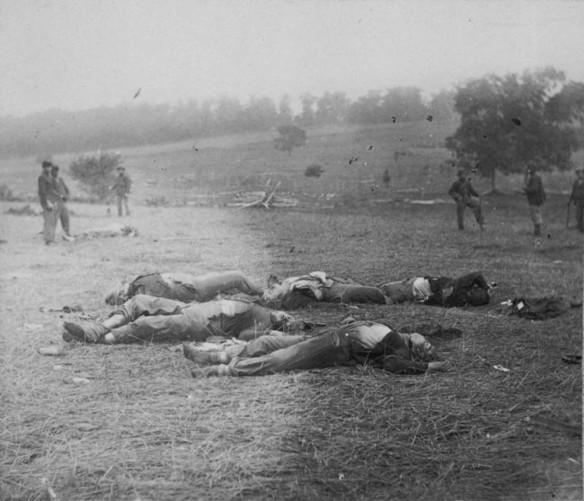 photographs-gettysburg