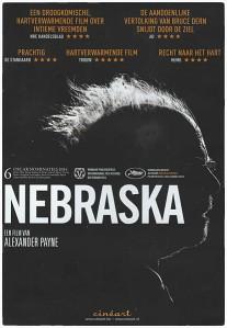 Nebraska Alexander Payne 2013