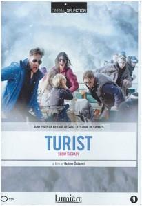 Turist (aka Snow Therapy) 2014 Ruben Östlund