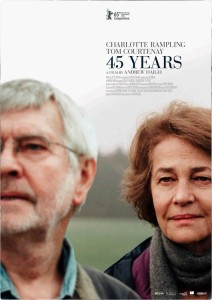 45 Years Andrew Haigh 2015