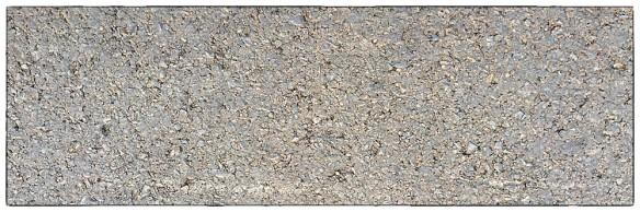 Dit is natuurlijk het prettigste: glad asfalt, waar je banden zoemend op rollen en zo goed als geen enkele weerstand voelen.