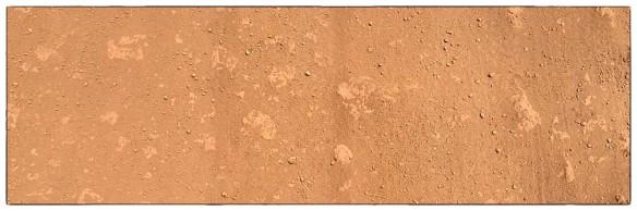 Deze wegen kwam ik in Thailand én Laos tegen. Harde leem met rood stof, of zand. Je moet gewoon rechtuit rijden, niet proberen oneffenheden te ontwijken, dat lukt niet. Erg vermoeiend, maar gelukkig valt het stof nog mee.