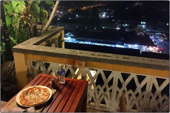 Eetzicht 080416 1851 Laos Pakse, Paksé Hotel IMG_7074