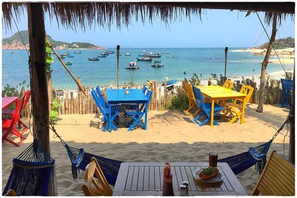 Eetzicht 110516 1329 Bãi Xép Life's a Beach IMG_8077