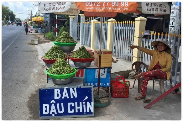 Iedereen verkoopt Dau chin boontjes IMG_7589