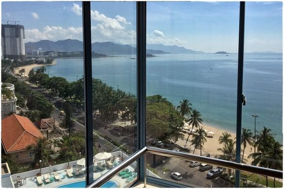 Waakzicht 070516 0918 Nha Trang, Yasaka Saigon Nha Trang Hotel & Spa k819IMG_7971