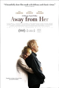 Away From Her Sarah Polley 2006
