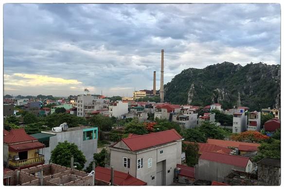 Waakzicht 050616 0540 Ninh Binh, Queen Hotel k502 IMG_8807
